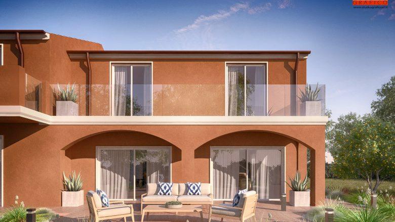endering di esterno villa bifamiliare  Villa Bifamiliare rendering di esterno villa bifamiliare 3 780x439  Rendering rendering di esterno villa bifamiliare 3 780x439