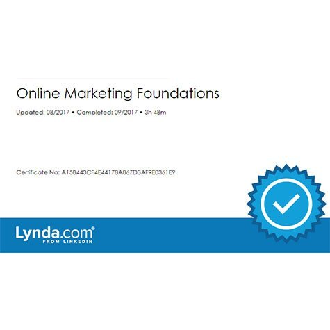 Chi siamo online marketing foundation
