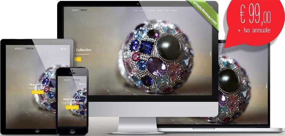 realizzazione sito web responsive realizzazione siti web Realizzazione siti web sito web responsive