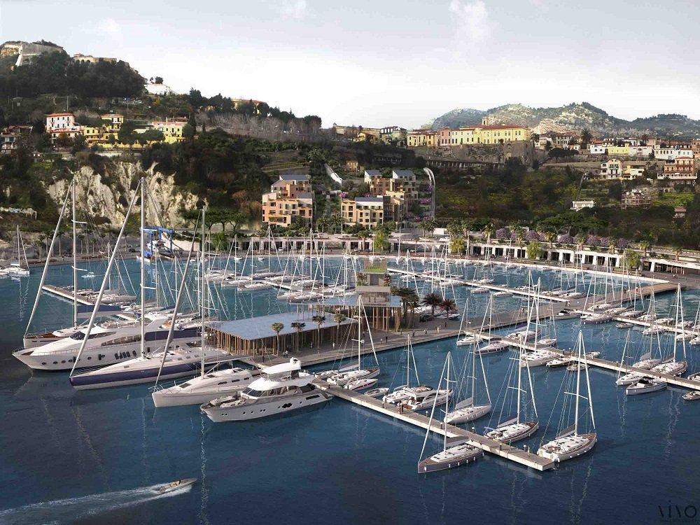 Porto di Ventimiglia MOD