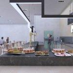 rendering bar  Rendering Bar ristorante rendering bar 2 150x150