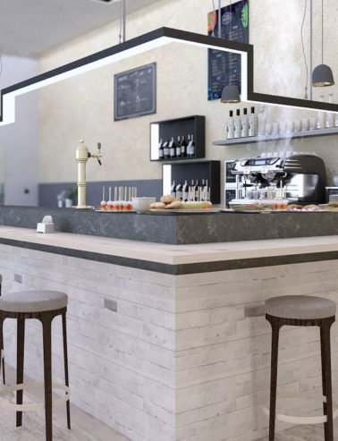 rendering di interni bar ristorante  Rendering Bar ristorante rendering bar 4 378x493  Home rendering bar 4 378x493