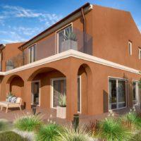 rendering di esterno  Villa Bifamiliare rendering di esterno villa bifamiliare 1 200x200