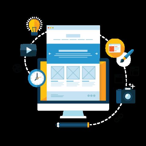 prezzo sito web [object object] Prezzi siti web services web design 480x480